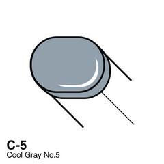 C5 Cool Grey
