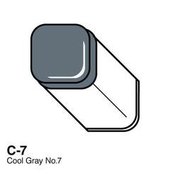 C7 Cool Gray