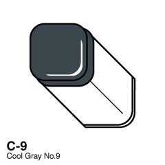 C9 Cool Gray