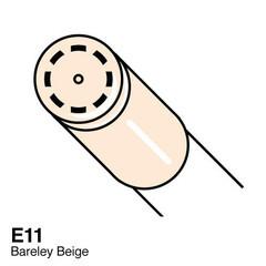 E11 Bareley Beige