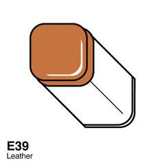 E39 Leather