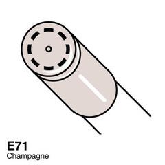 E71 Champagne