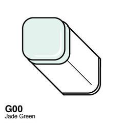 G00 Jade Green