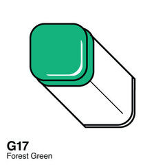 G17 Forest Green