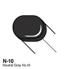 N10 Neutral Grey 10