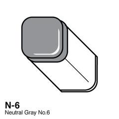 N6 Neutral Gray