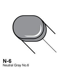 N6 Neutral Grey 6