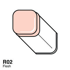 R02 Flesh