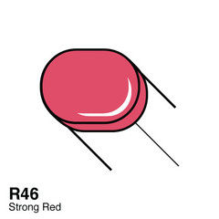 R46 Strong Red