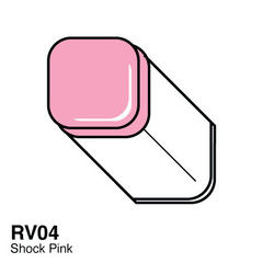 RV04 Shock Pink