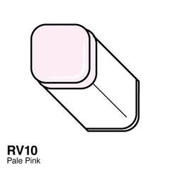 RV10 Pale Pink