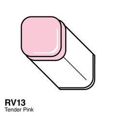 RV13 Tender Pink