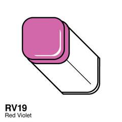 RV19 Red Violet