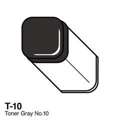 T10 Toner Gray