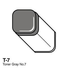 T7 Toner Gray