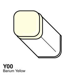 Y00 Barium Yellow
