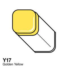 Y17 Golden Yellow