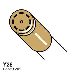 Y28 Lionet Yellow