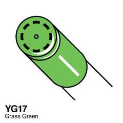 YG17 Grass Green