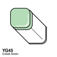 YG45 Cobalt Green