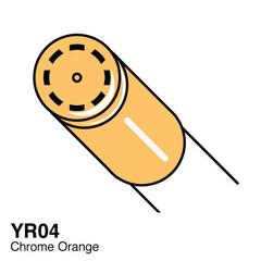 YR04 Chrome Orange