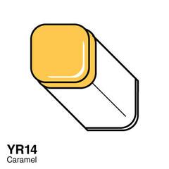 YR14 Caramel