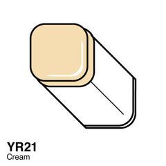 YR21 Cream