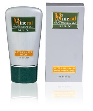ML After Shave Balm