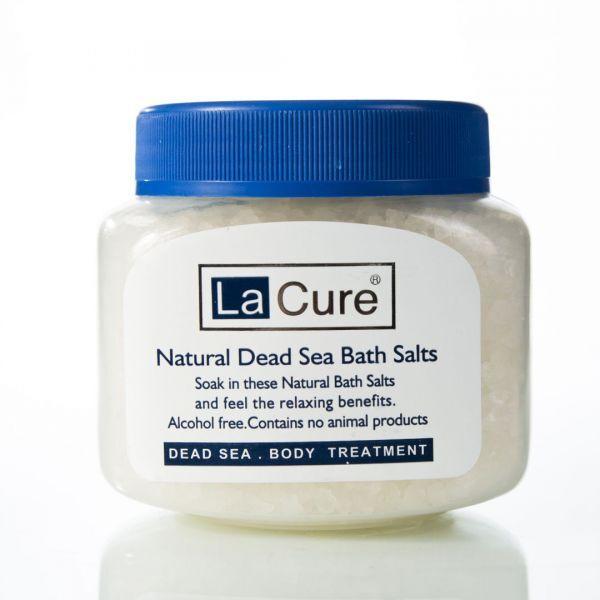 Bath Salt Kleuren