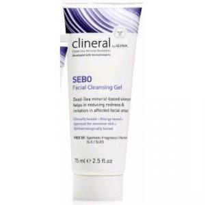 SEBO Facial Cleansing Gel