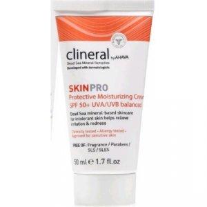 SKINPRO Protective Moisturizing Cream SPF50+