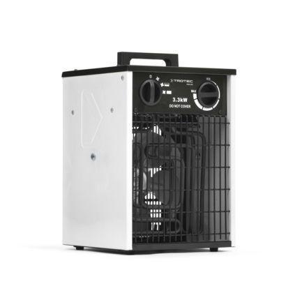 Elektrische kachel TDS 20, 3300 watt