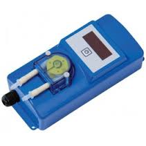 Blue Lagoon Pool Dispense - automatische doseerpomp