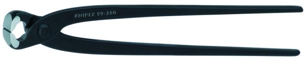 Knipex Moniertang (vlechttang) 220 mm