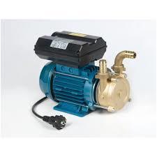 Elektro pomp voor stookolie, diesel, wijn, (zee)water, etc.