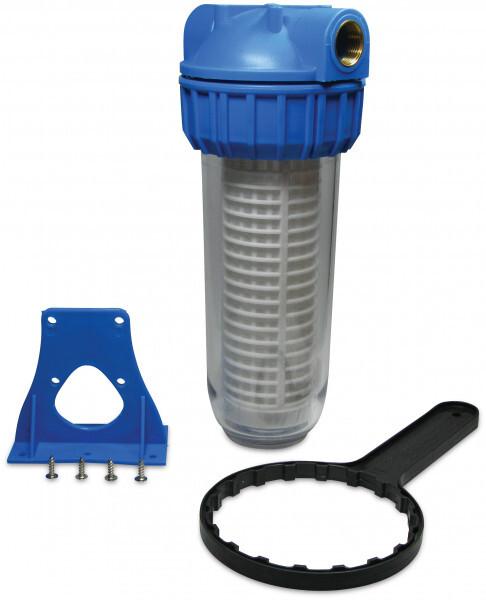 "Waterfilter 10"" met binnenfilter Hydro-S"