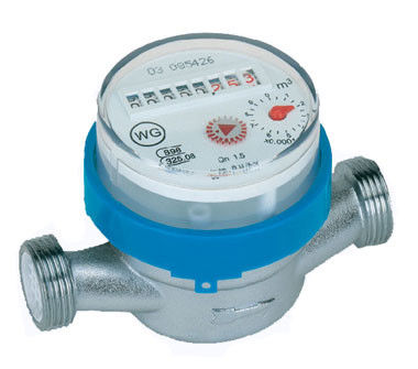 Watermeter voor koudwater 2,5 m³/h