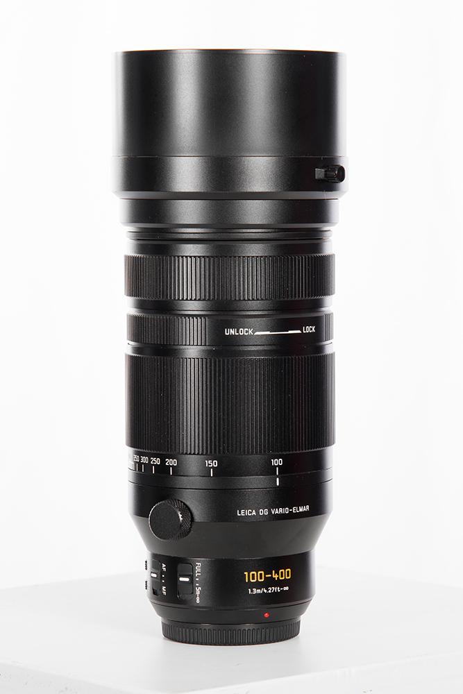 Leica 100-400 panasonic