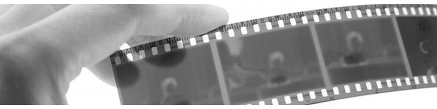 zwart wit film 135