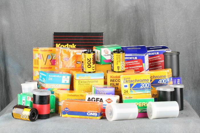 135 kleurenfilm