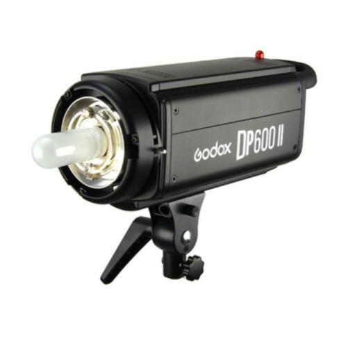 Godox DPII 600 (Bowens)