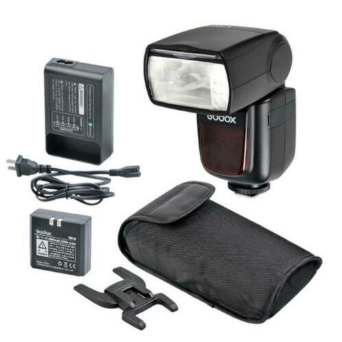Godox V860 Nikon