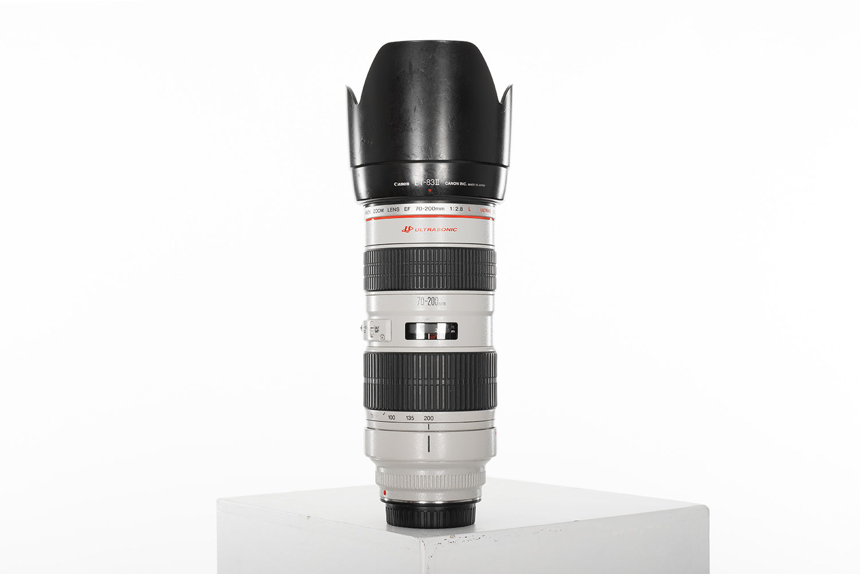 Canon 70-200 mm 2.8 L USM
