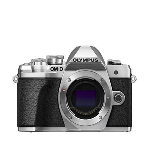 OlympusOM-D E-M10 mark III
