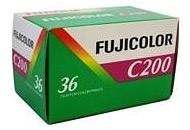 Fuji color 36-135 p/s