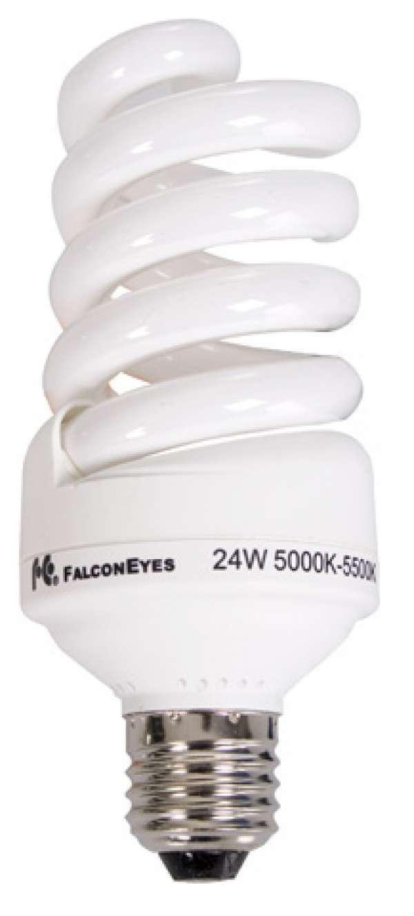 Daglicht lamp 55w (E27)
