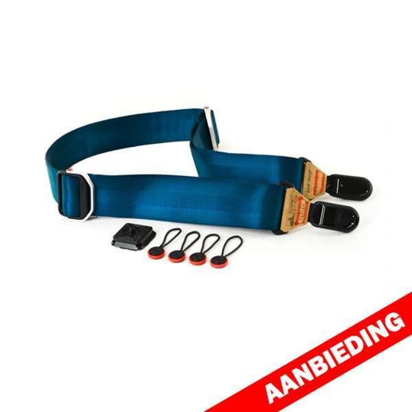 Peak Design Slide limited blauw