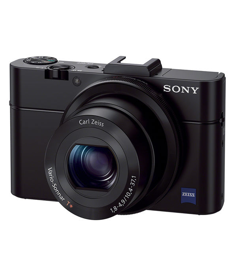 Sony RX-100 mk2