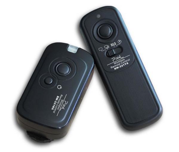 Draadloze Afstandsbediening Nikon DC0