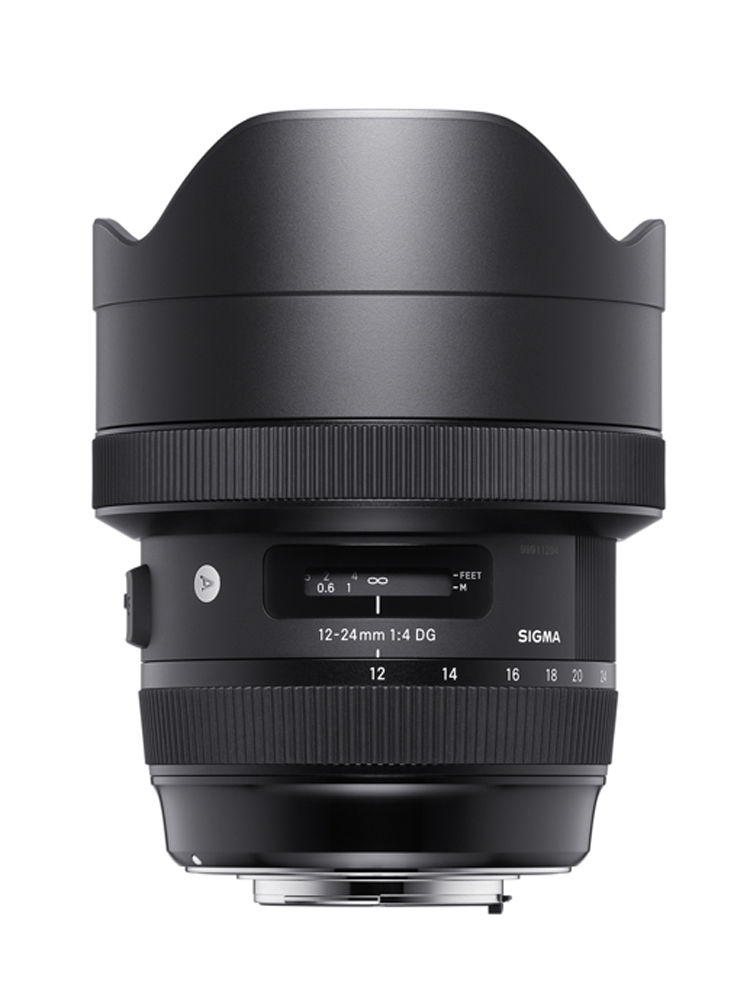 Sigma 12-24 F4 DG HSM Art Canon